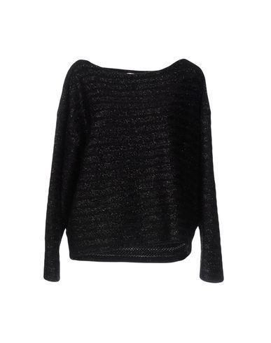 Essentiel Antwerp Sweaters In Black