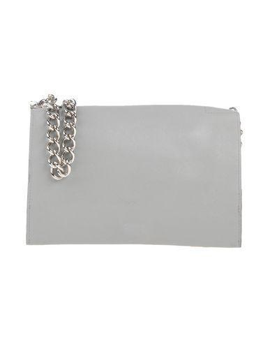 Narciso Rodriguez Handbags In Grey