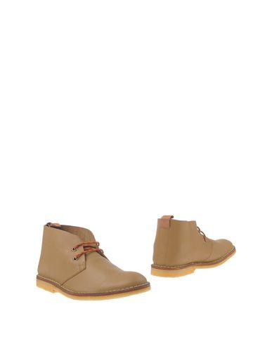 Marc Jacobs Ankle Boots In Sand
