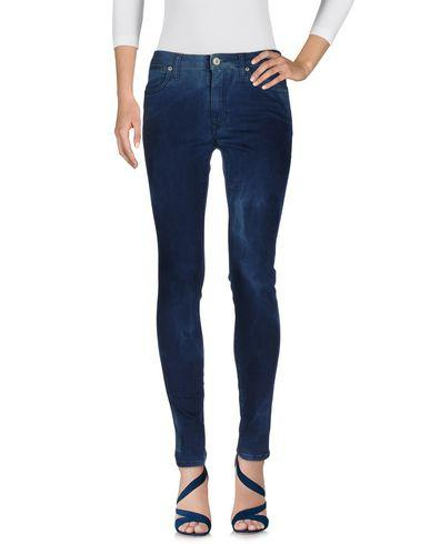Vivienne Westwood Anglomania Jeans In Blue