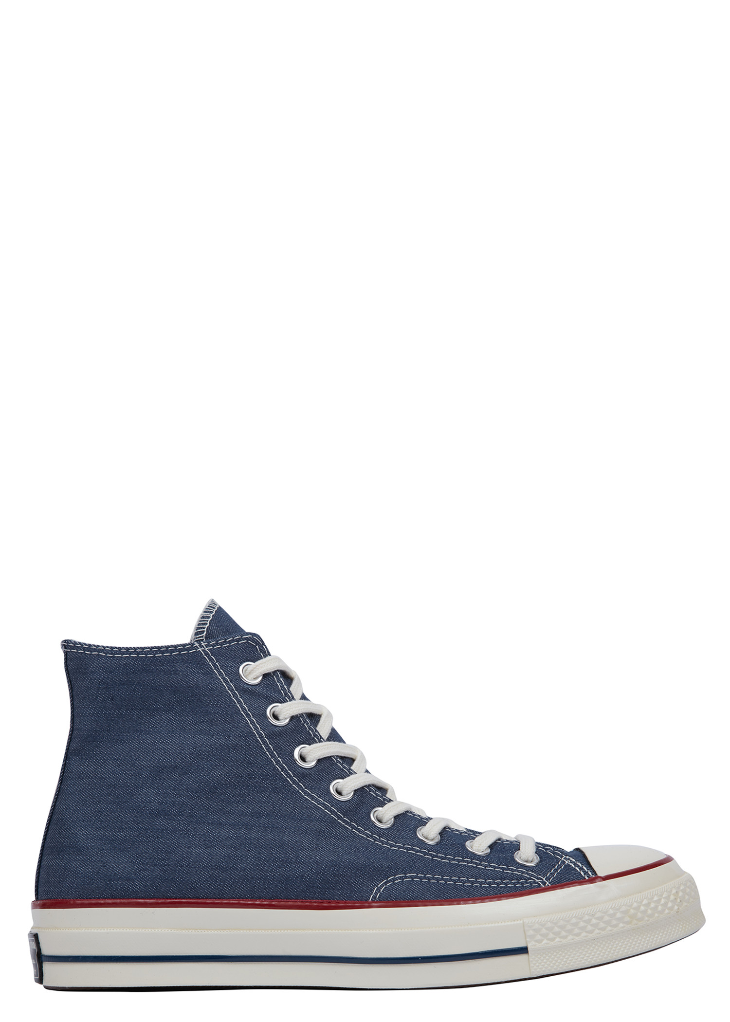 Converse Chuck Taylor All Star´70 In Insignia Blue/garnet/egret