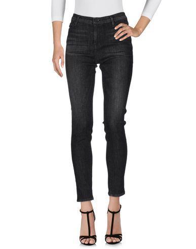 Frame Jeans In Black