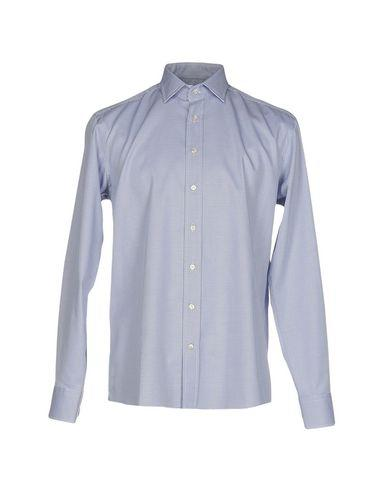 Etro Shirts In Blue