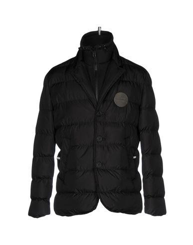 Love Moschino Jackets In Black