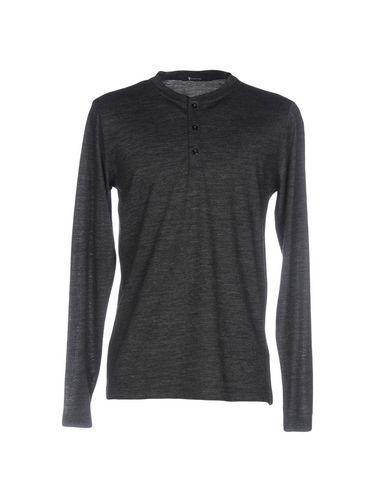 T By Alexander Wang Sweater In Steel Grey