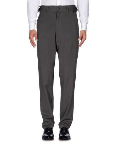 Damir Doma Casual Pants In Lead