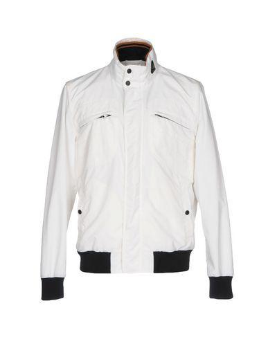 Hogan Jackets In White