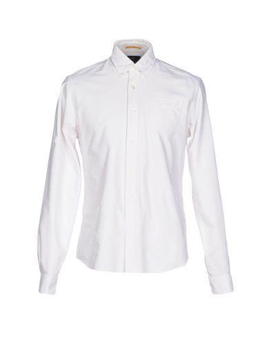 Scotch & Soda Shirts In White
