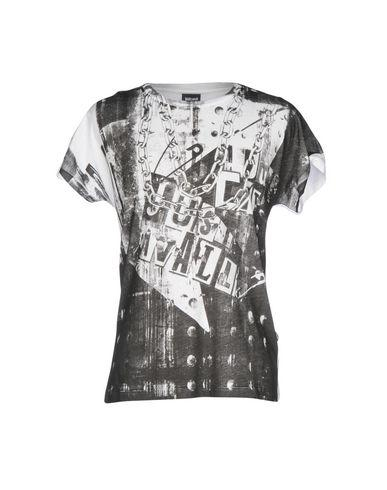 Just Cavalli T-shirts In White