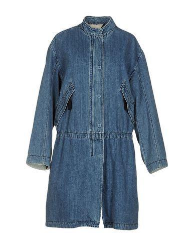 Helmut Lang Denim Jacket In Blue