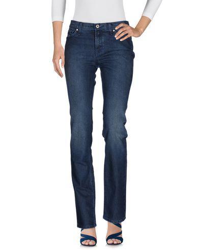 Blumarine Jeans In Blue