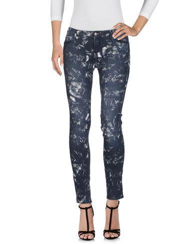 Iro Jeans In Steel Grey