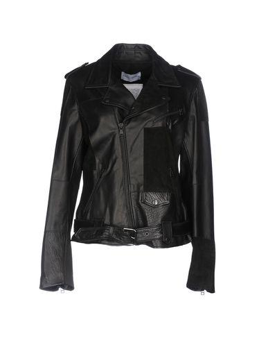 Each X Other Biker Jacket In Black