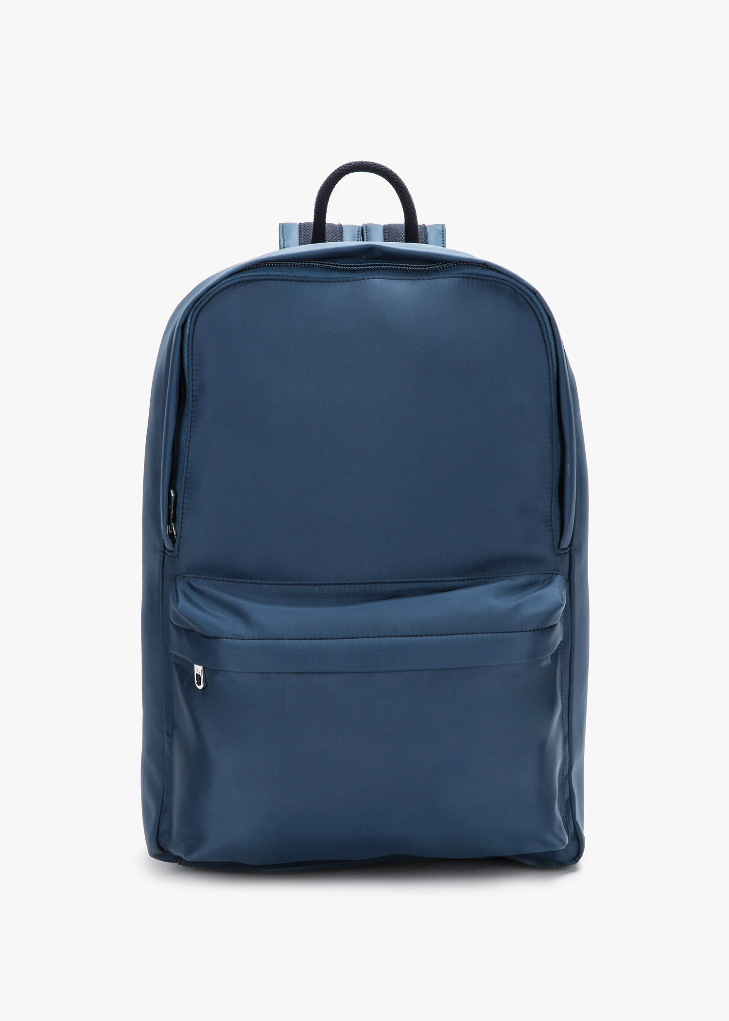 A.w.a.k.e. Arthur Backpack In Peacock Blue