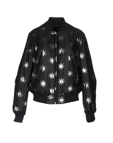 Love Moschino Bomber In Black