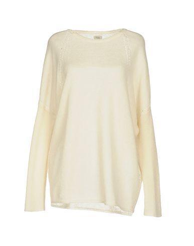 Intropia Sweaters In White