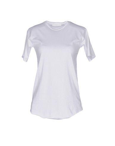Golden Goose T-shirt In White