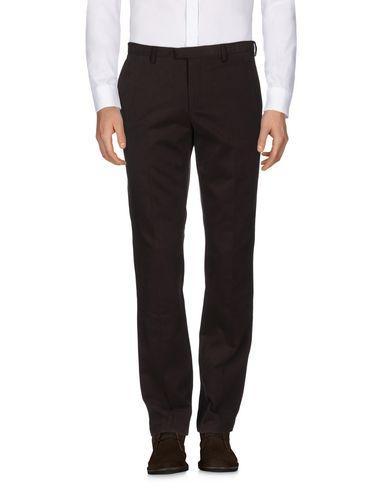 Kenzo Casual Pants In Dark Brown