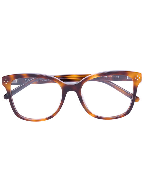 ChloÉ Square Frame Glasses