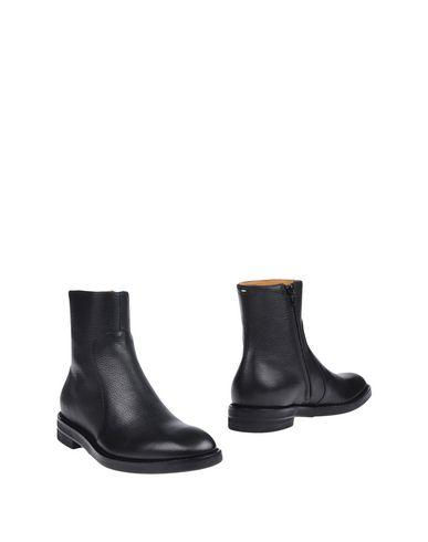 Maison Margiela Boots In Black