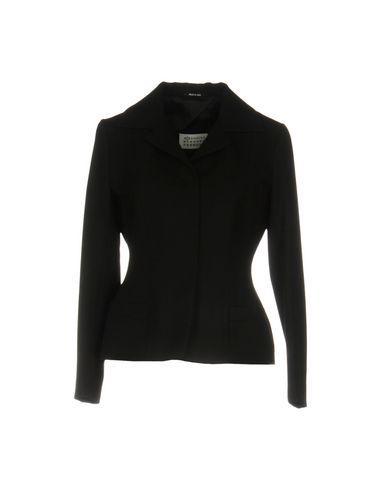Maison Margiela Blazer In Black