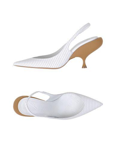 Maison Margiela Pump In White