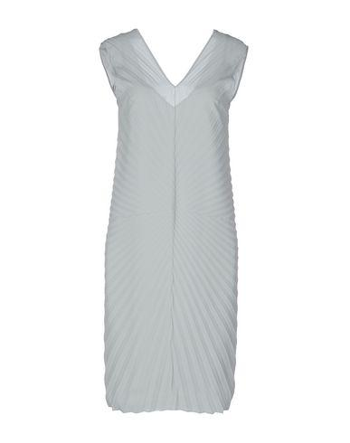 Maison Margiela Knee-length Dress In Light Grey
