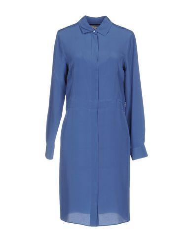 Maison Margiela Knee-length Dresses In Pastel Blue