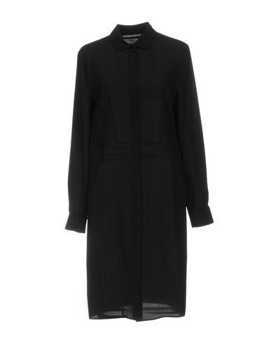 Maison Margiela Formal Dress In Black