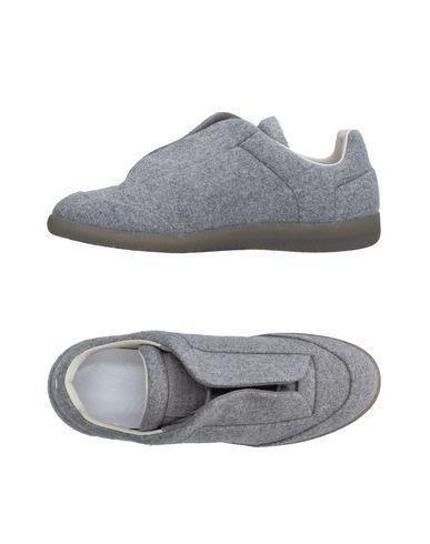 Maison Margiela Sneakers In Light Grey