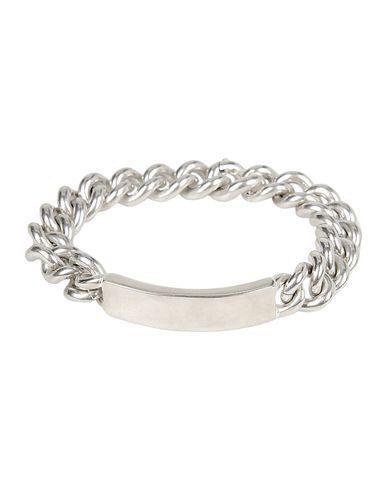 Maison Margiela Bracelet In Silver