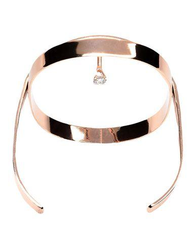 Maison Margiela Bracelet In Copper