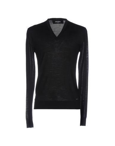 Dsquared2 Sweater In Black