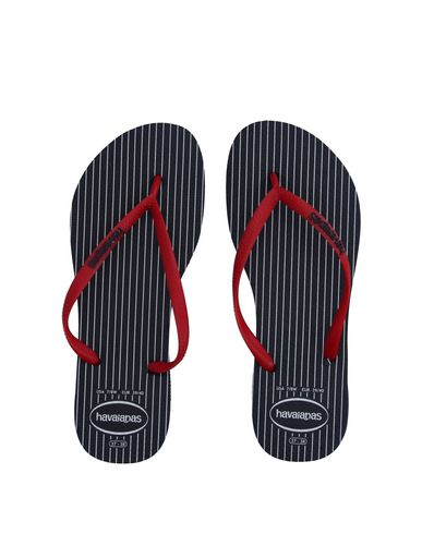 Havaianas In Red