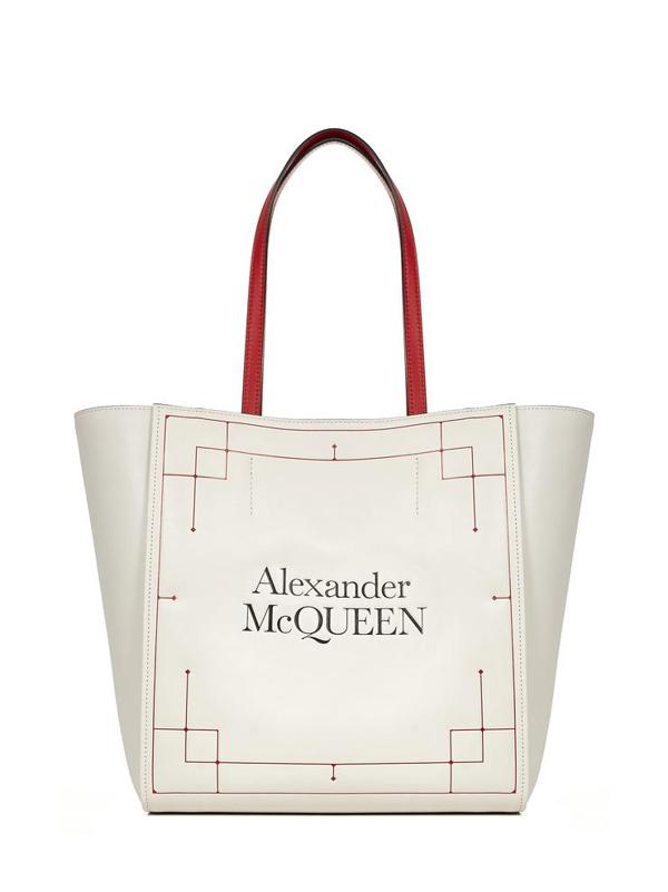 Alexander Mcqueen Bags.. Ivory