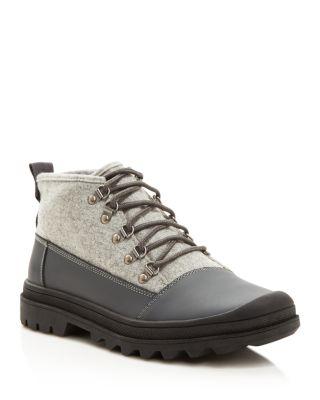 Toms 'cordova' Boot (men) In Grey