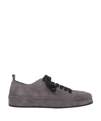Ann Demeulemeester Low-top Sneakers In Grey