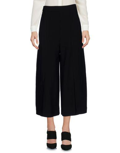 Proenza Schouler Cropped Pants & Culottes In Black