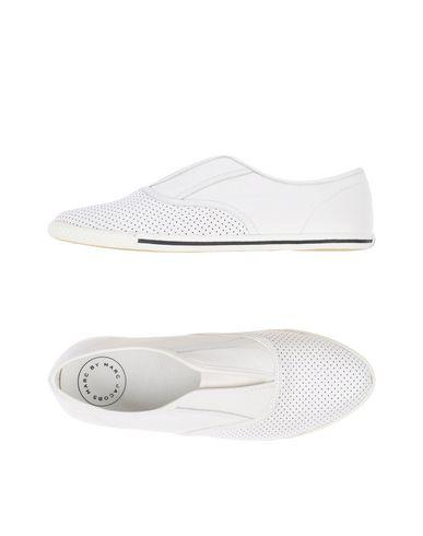 Marc By Marc Jacobs Sneakers In Ivory