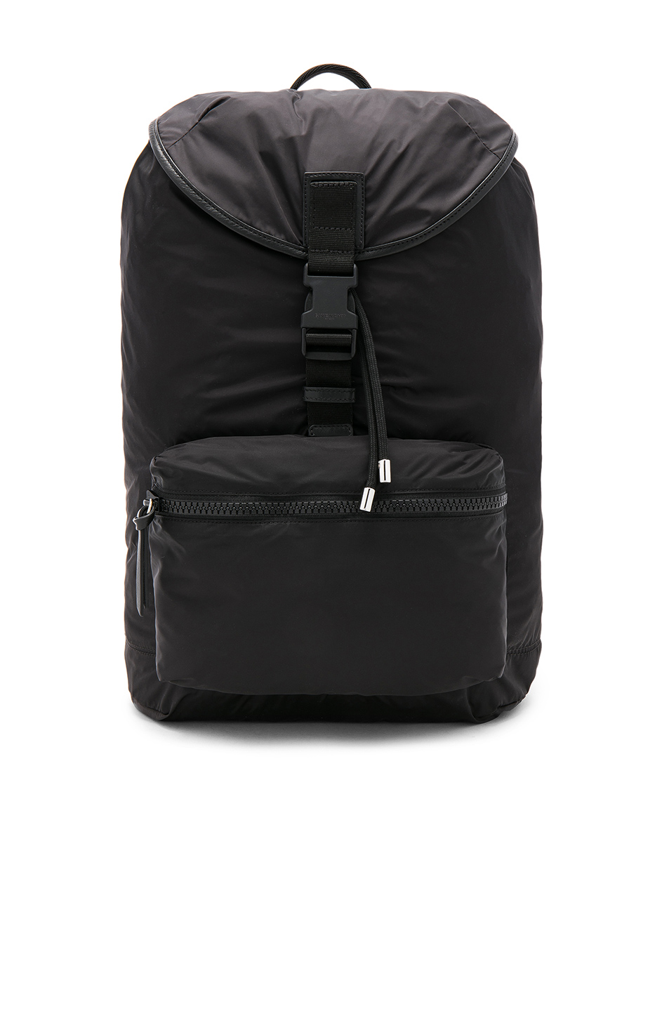 bc2c87a913bd We will watch available offers for you. Givenchy Black Nylon Stars   Tape  Obsedia Backpack