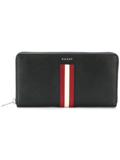 Bally Salen Wallet In Black