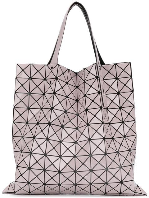 bb4c981d3b BAO BAO ISSEY MIYAKE. Geometric Shopping Bag