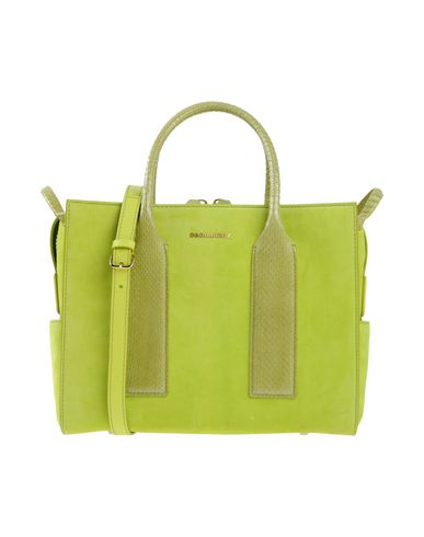 Dsquared2 Handbag In Acid Green