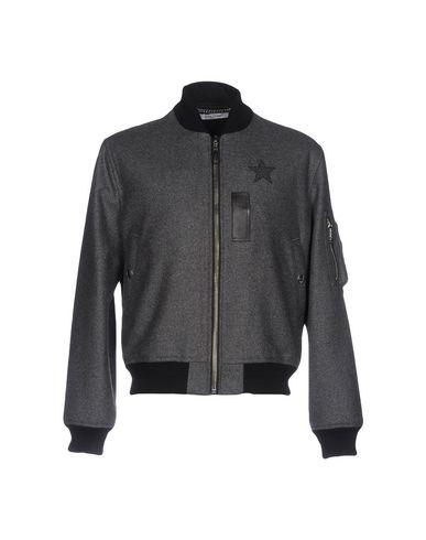 Givenchy Jacket In Lead