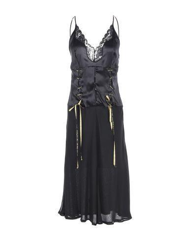 John Richmond Knee-length Dresses In Black