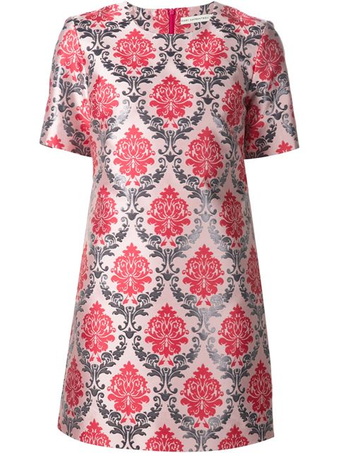 Mary Katrantzou 'medow' Shift Dress