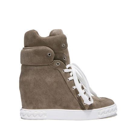 Casadei Sneakers In Jungle