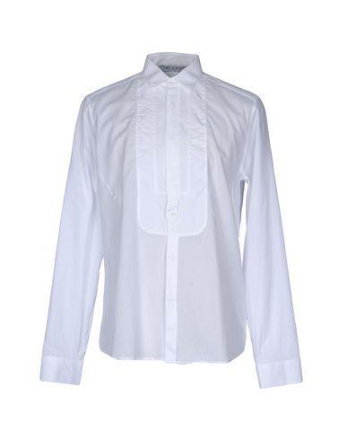 Neil Barrett Shirts In White