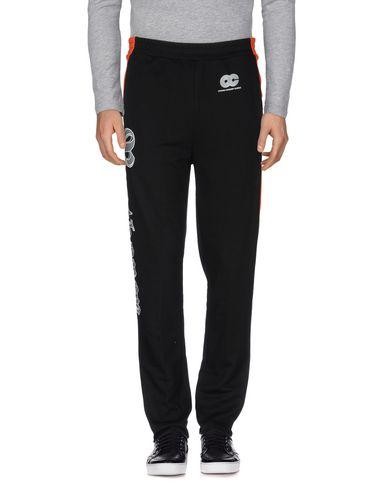 Opening Ceremony Casual Pants In Black