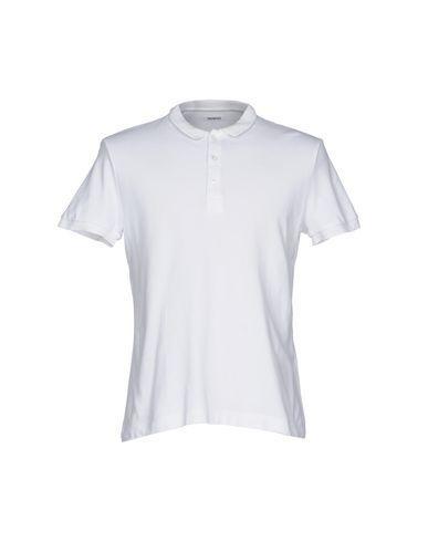 Bikkembergs Polo Shirt In White